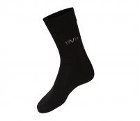 Versace 19.69 Ponožky BUSINESS 5-Pack Black (C130)