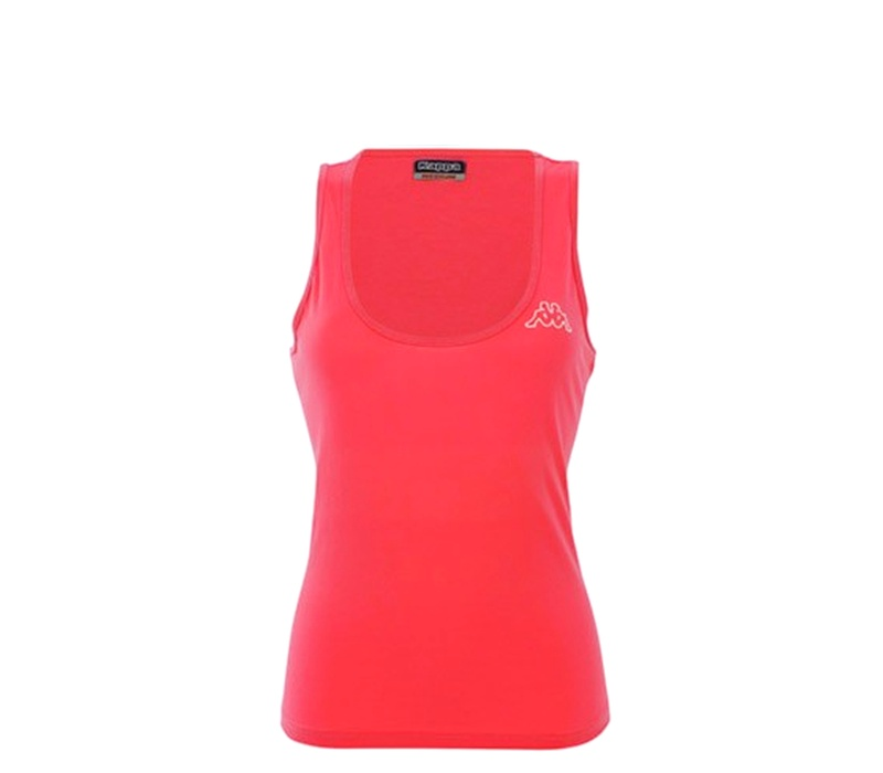 Kappa Top CABIK Rubine Red