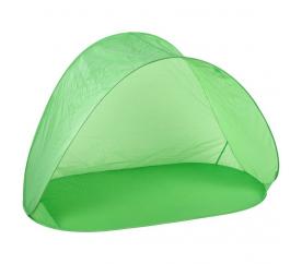 Linder Exclusiv Szétnyitható tengerparti sátor Green
