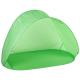 Linder Exclusiv Samorozkládací plážový stan Green
