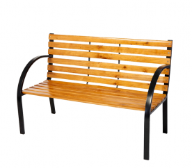 Linder Exclusiv Zahradní lavice MC4350 122x80x60 cm