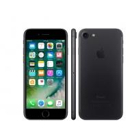 Apple iPhone 7 128GB Black Mate Kategoria: B