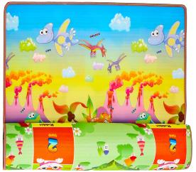 Aga4Kids Dětská pěnová hrací podložka 150*180 cm MR115