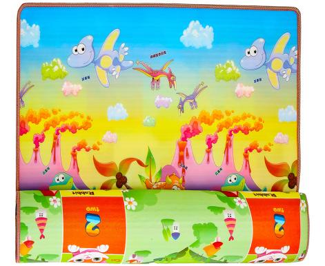 Aga4Kids Detská penová hracia podložka 150*180 cm MR115