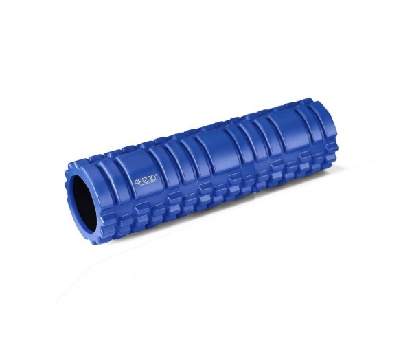 4FIZJO Masážní válec Roller EVA Blue 45 cm