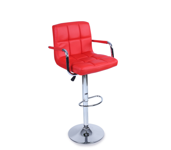 Tresko Barová židle BH014 Red