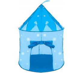 Aga4Kids Detský hrací stan Castle Blue