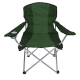Linder Exclusiv Kempingové kreslo MC2501 Green