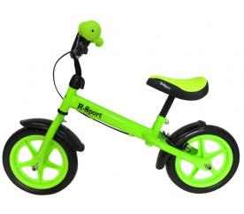 R-Sport futóbicikli R9 Light Green