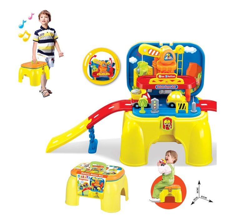 Aga4Kids Hrací set DELUXE SUPER SET OTE0628448