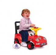 Injusa RACING CAR lábbal hajthatós kisautó