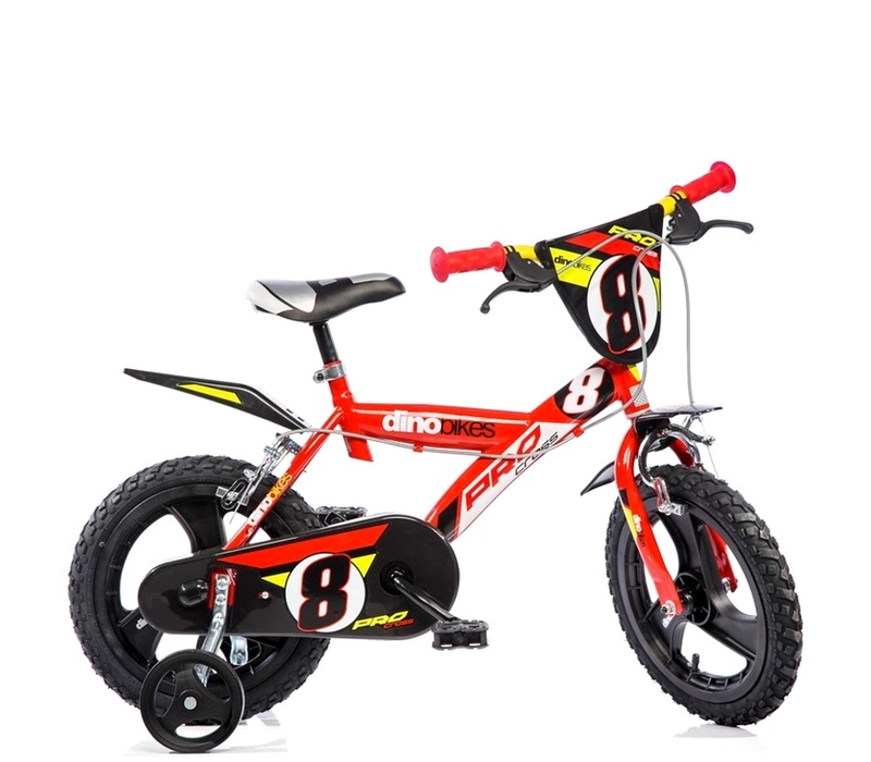 Dino Bikes 163GLN 2017