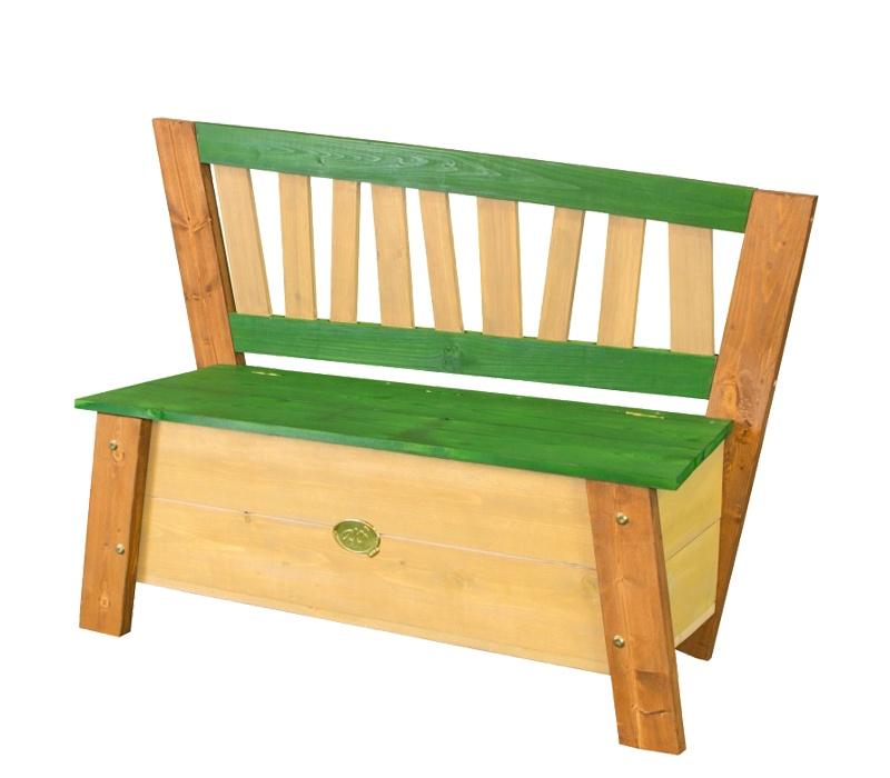 Axi Dětská lavice CORKY