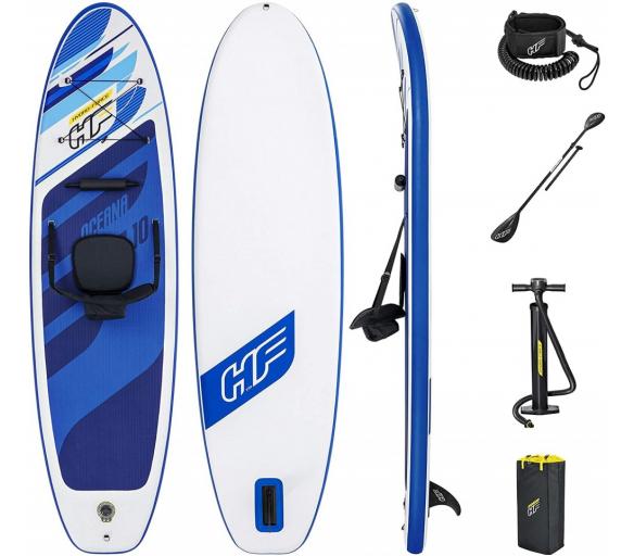 Bestway Paddleboard Oceana Convertible