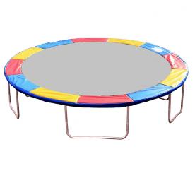 Aga Osłona sprężyn do trampoliny 250 cm 8ft Three-color