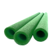 Aga Pěnová ochrana na trampolínové tyče 100 cm Dark Green