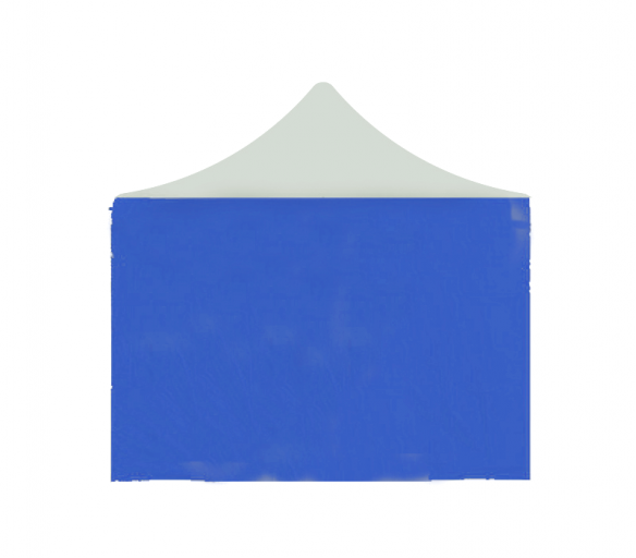 Aga Bočnice k altánu PARTY 3x4,5 m Blue