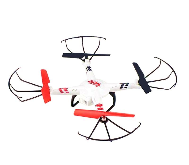 WLtoys RC Dron V686J s HD kamerou