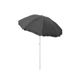 Aga napernyő POLYESTER 180 cm Dark Grey