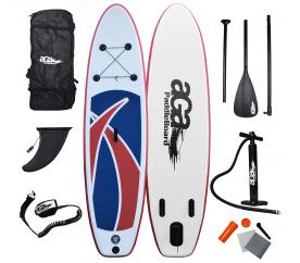 Aga Paddleboard dmuchana deska surfingowa do pływania - MR5004