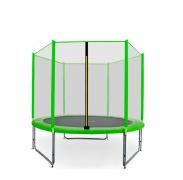 Aga SPORT PRO 180 cm trambulin Light Green