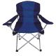 Linder Exclusiv Krzesło kempingowe MC2502 Blue