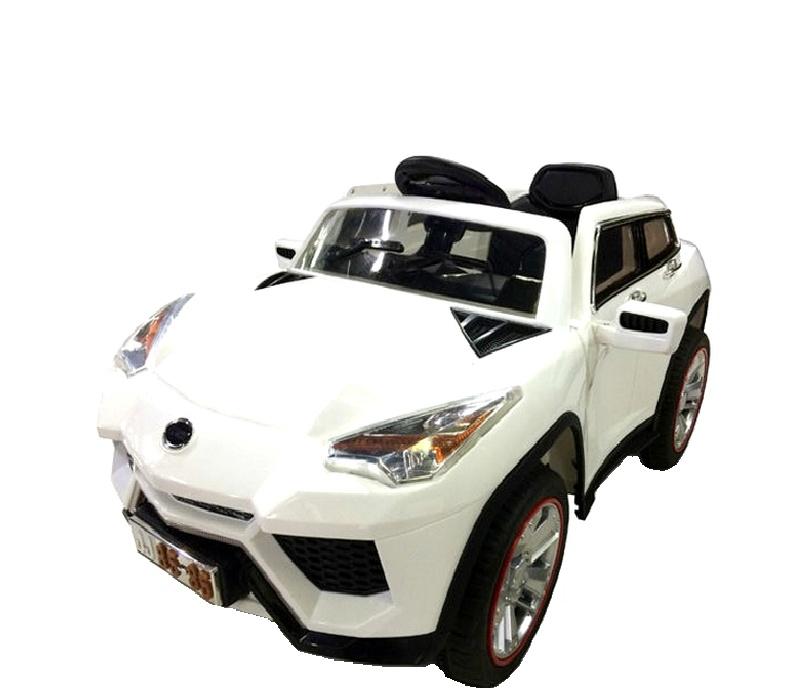 RCT Elektrické autíčko JJ288 12V White