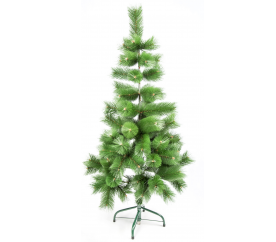 Aga Vánoční stromeček Borovice zelená 150 cm