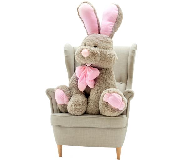 Aga4Kids Plyšový králík 85 cm