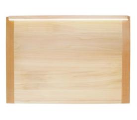 Vál kuchyňský, 530 x 400 x 15  mm Dřevovýroba Otradov - Dřevovýroba Otradov