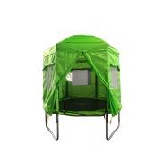 Aga Sátor trambulinra 250 cm (8 ft) Light Green