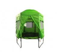 Aga Stan na trampolínu 250 cm (8 ft) Light Green