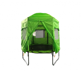 Aga Stan na trampolínu 250 cm (8 ft) Light Green