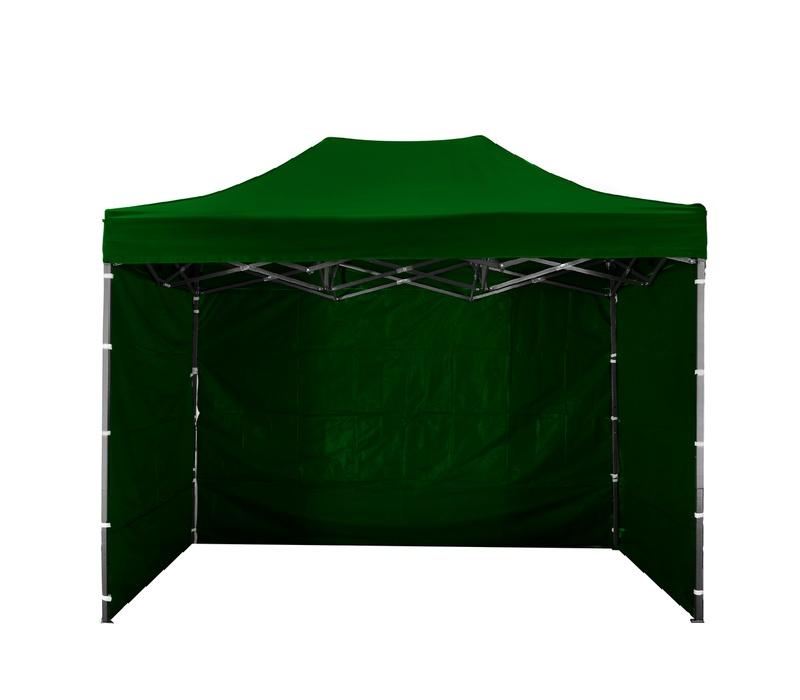 Aga Prodejní stánek 3S PARTY 2x3 m Green