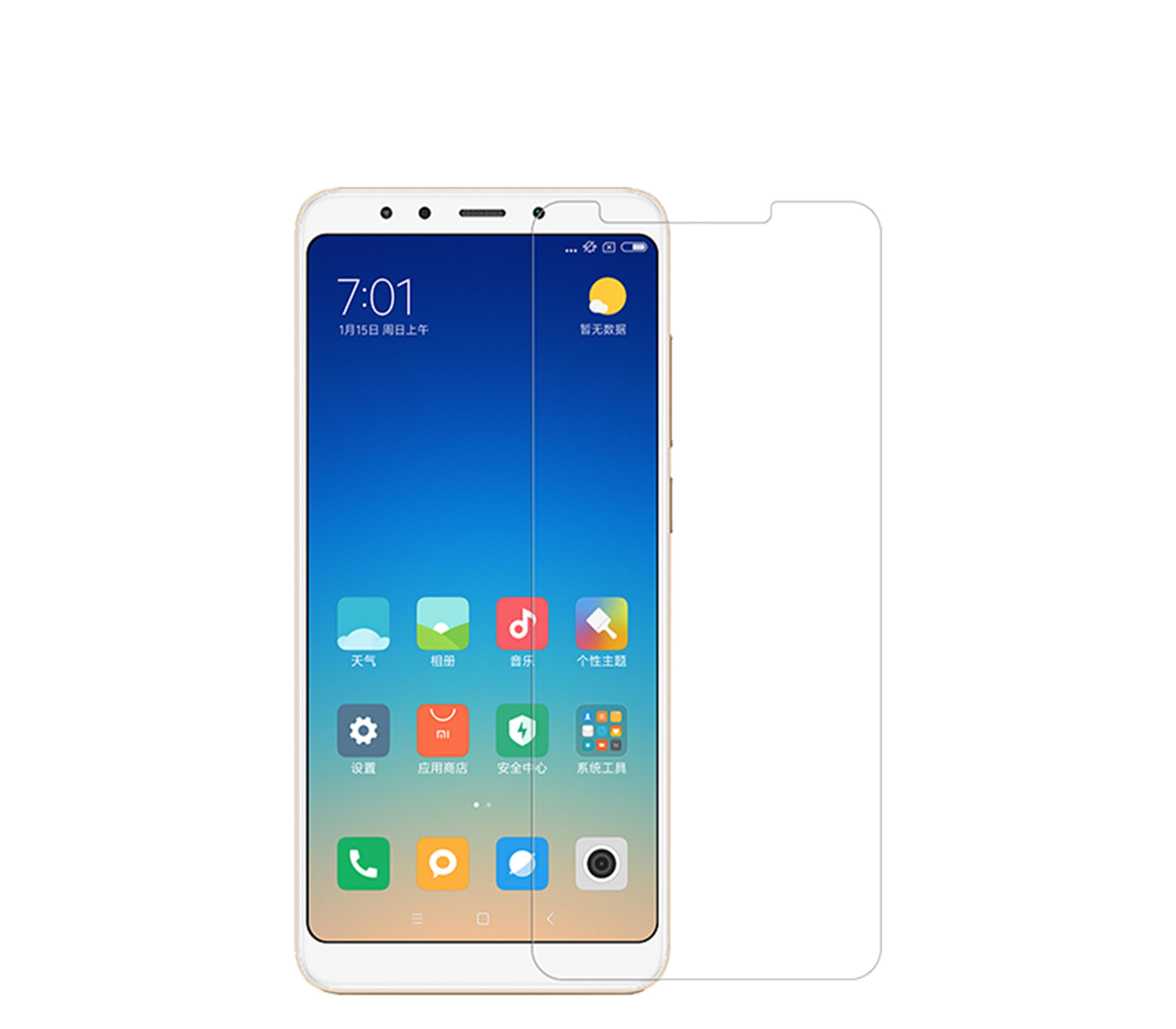 Aga Tvrzené sklo pro Xiaomi Redmi 5 Plus
