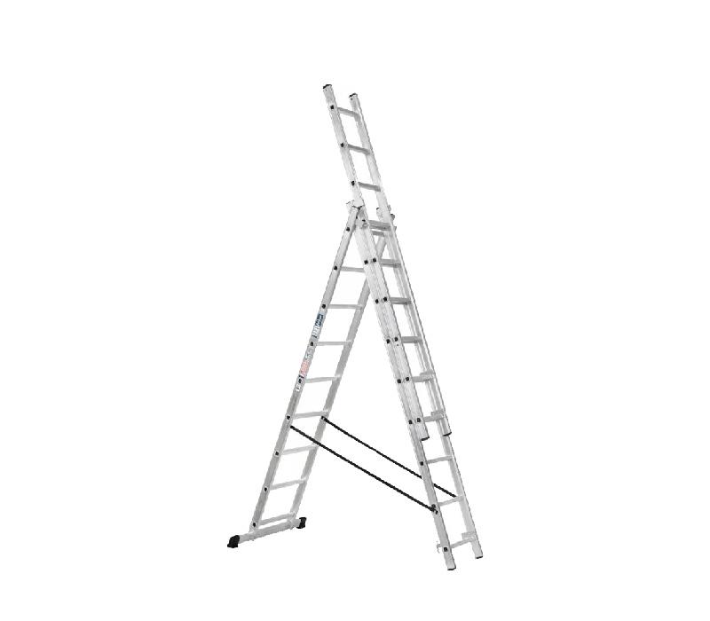 Höher Žebřík 3x9