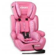 Kiduku Autós ülés  Rose - Pink