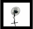 Domácí ventilátory