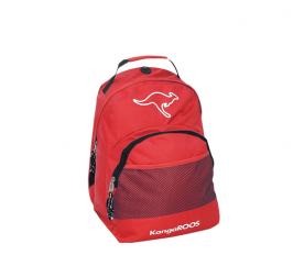 KangaROOS hátizsák Red