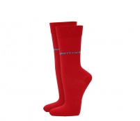 Pierre Cardin Ponožky 2 PACK Red