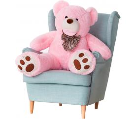 Aga4Kids Plyšový medvěd 130 cm Amigo Pink