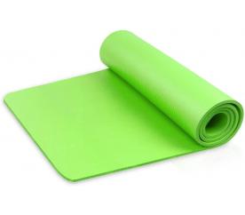 Linder Exclusiv podložka na cvičení YOGA Green 180x60x1 cm