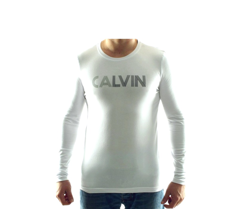 CALVIN KLEIN Tričko cmp12r Blanc