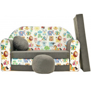 Aga kanapé - széthúzható MAXX 033