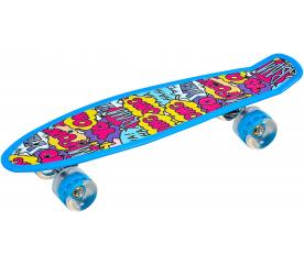 Aga4Kids Skateboard Talk