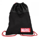Paso Vak na záda Marvel