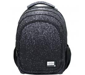 Astra Head Školní batoh AB300 Black Dust
