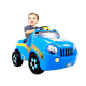 Injusa Elektrické autíčko BIG KID 6V