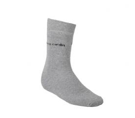 Pierre Cardin Ponožky 3 PACK Grey