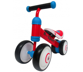 R-Sport Odrážadlo R12 Red